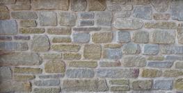 Vintage Tumbled Building Stone – Gloucester Green Sandstone image