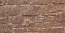 Vintage Tumbled Building Stone – Callow Sandstone image