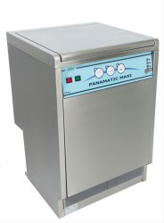 Our top of the range Panamatic Maxi and Maxi + have an extra large wash chamber which can accommodate an extensive range of utensils in various combinations, washing and disinfecting a wide range of articles commonly found in care homes. This exceptional capac...
