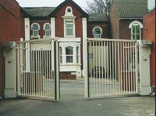 Swing Gates image