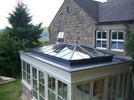 Roof Lanterns can transform the whole feel of a room and the way it is used.   Roof Lanterns (sometimes known as Roof Lights) are our specialty. There is nothing we haven't done in the range of lantern roofs. We have made all sizes and shapes, various ridge ...