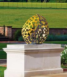 Bud - External Sculptures image
