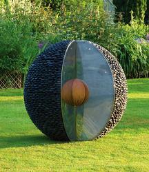 KERNEL - External Sculptures image