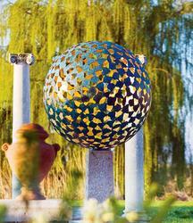 MANTLE - External Sculptures image