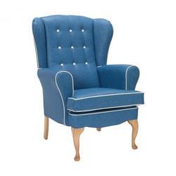 Grande Queen Anne Chair image