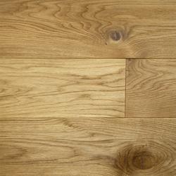 Colonial oak – Natural by Fine Oak Flooring Ltd