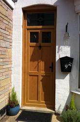 Front & Back Doors image