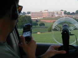 Signal Defence Window Film image
