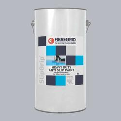 SlipGrip Heavy Duty Anti Slip Paint - 5 Litres image