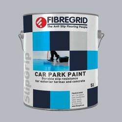 SlipGrip Anti Slip Car Park Paint - 5 Litres image