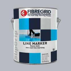 SlipGrip Line Marking Paint - White image
