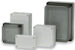 MNX - Cable Supports & Enclosures image