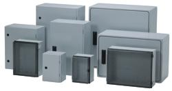 CAB - Cable Supports & Enclosures image
