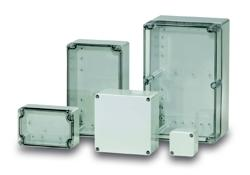 EURONORD - Cable Supports & Enclosures image