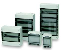 MCE - Cable Supports & Enclosures image
