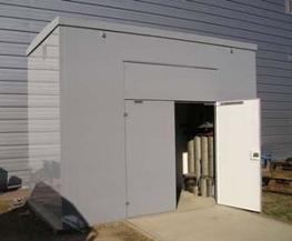 GRP Cabinets & Enclosures by Fibaform Products Ltd