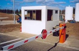 GRP Kiosks by Fibaform Products Ltd