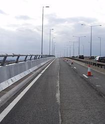 STEELGARD - Road Barriers image