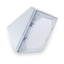 EdgeLED™ P8 - Angled LED Bulkhead image