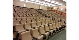 FT10 Wrimatic - Lecture Theatre Seat - Ferco Seating Systems Ltd
