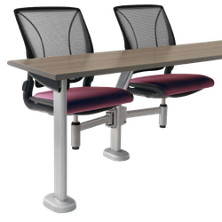 HBS - Lecture Theatre Seating image