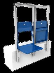 Railseat - Stadium/Spectator Seat image