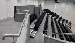 Tiering - Education/Theatre/Auditorium Seats image