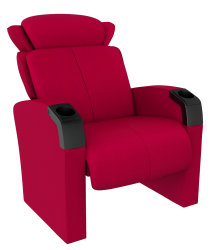 Opus is the most recent addition to our Premium Range and we have spared nothing in giving you the maximum sitting comfort.