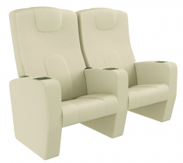 Premium Glide - Cinema Seat image