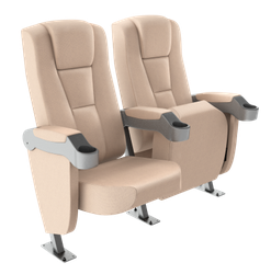 Paragon 755 - Cinema Seat image