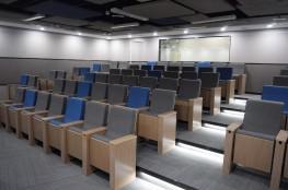 IBM Research Centre Auditorium | Ferco Seating