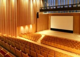 Sea World Culture and Arts Centre | Ferco Seating