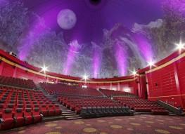 Colosseum Kino Cinema | Ferco Seating