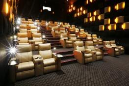 Cinema City Cinema | Ferco Seating