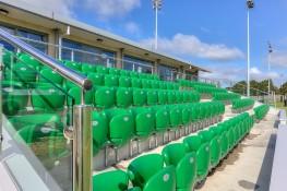 Guernsey Hockey Club | Ferco Seating