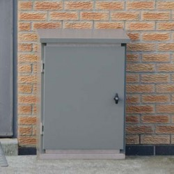 The Citadel™ 639 steel cabinet is available as an IP56 rated enclosure or as a ventilated model, for the secure housing of electrical equipment, metering and monitoring devices and network technologies, across a variety of industrial applications....