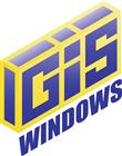 GIS Windows Ltd logo
