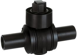 "ELGEF Plus ball valve ""full bore"" image"