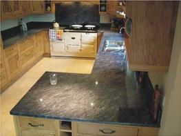 When looking for granite there are several important issues. Try not to order from a small sample. At GEM you choose the actual slab.   Black granites are becoming less popular although they look great under halogen lighting in the showroom, many customers fin...
