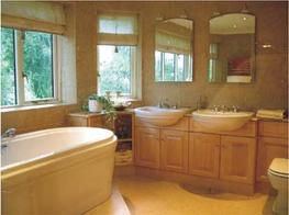 GEM Limestone Bathrooms image