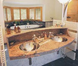 GEM Granite Bathrooms image