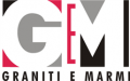 GEM Granite and Marble logo