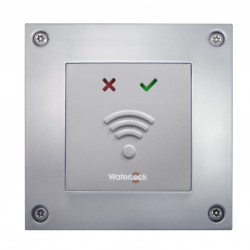 Waferlock Online Networked Access Control System - GB Locking Systems Ltd