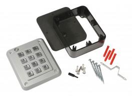 Strikemaster Vandal Resistant Keypad - GB Locking Systems Ltd