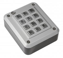 Strikemaster Vandal Resistant Keypad image