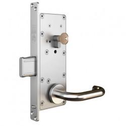 G1 Series Highest Security Lock by GB Locking Systems Ltd