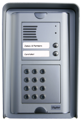 Ulydor PBX Door Entry System image