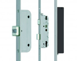 GU Motorised Secure Multipoint Lock image