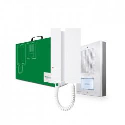 Comelit Audio Visual Entry System - GB Locking Systems Ltd