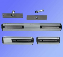 MS15 Slimline Electro-Magnetic Lock image